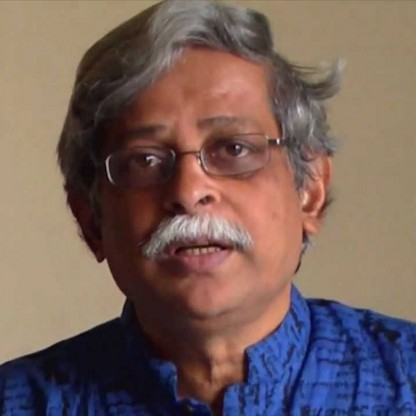 Muhammed Zafar Iqbal