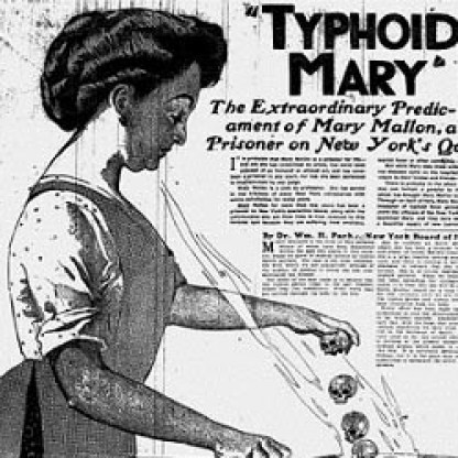 Typhoid Mary