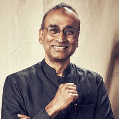 Venkatraman Ramakrishnan
