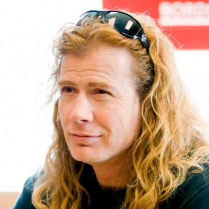 David Mustaine