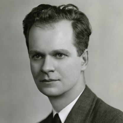 B. F. Skinner