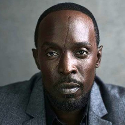 Michael K. Williams