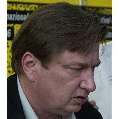 Aki Kaurismäki
