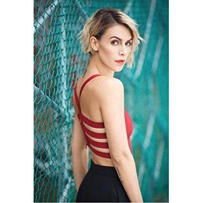 Alexandra De La Mora