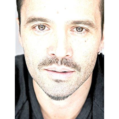 Damian Walshe-Howling