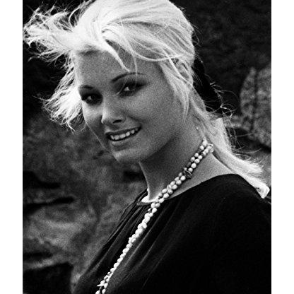 Janet Agren