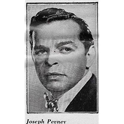 Joseph Pevney