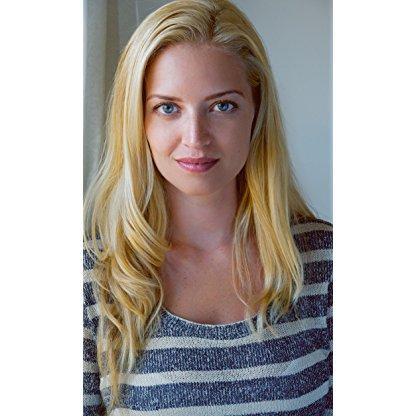 Lauren Storm