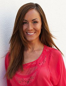 Amanda Lindh