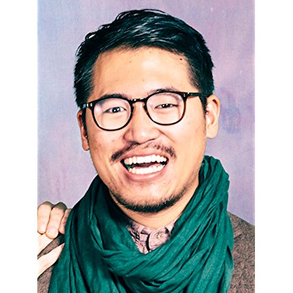 Dan Kwan