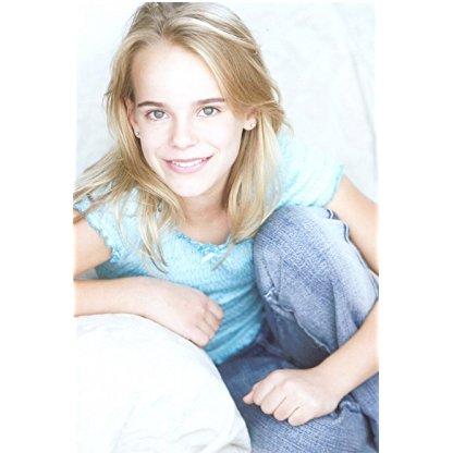 Emily Hirst