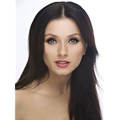Irina Dvorovenko