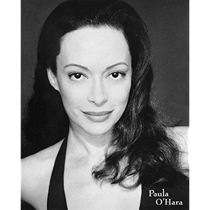 Paula O'Hara