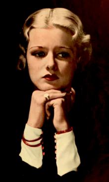 Joan Benny