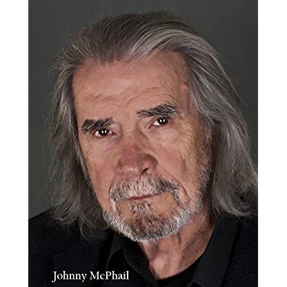 Johnny McPhail