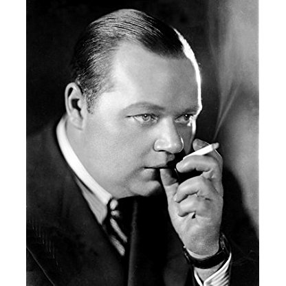 Roscoe 'Fatty' Arbuckle