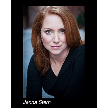 Jenna Stern