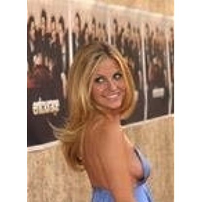 Nikki Griffin