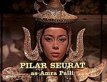 Pilar Seurat