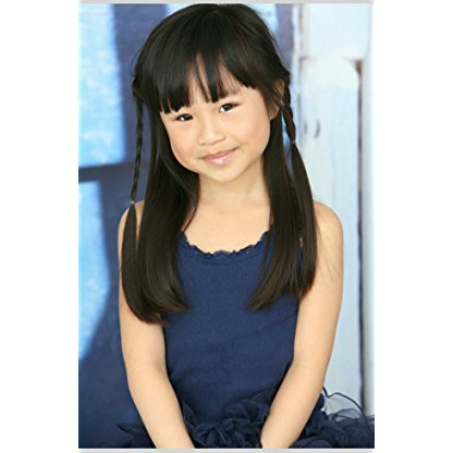 Annabelle Chow