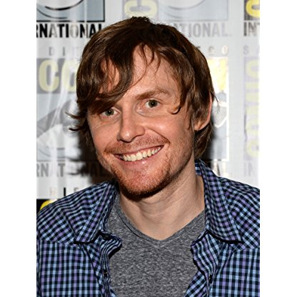 Jed Whedon