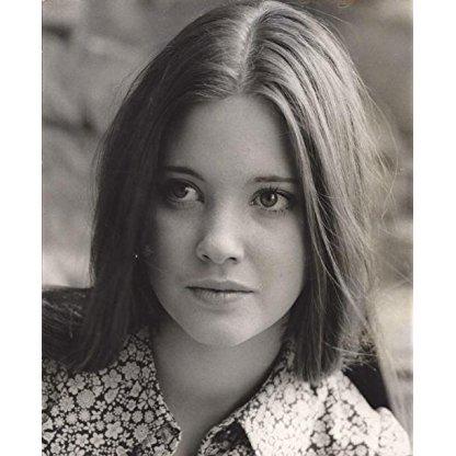 Lynne Frederick