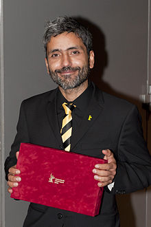 Babak Najafi