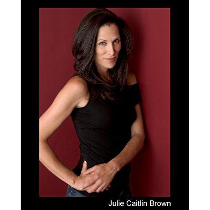 Julie Caitlin Brown