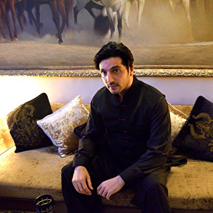 Zayed Khan