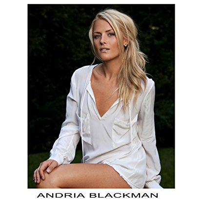 Andria Blackman