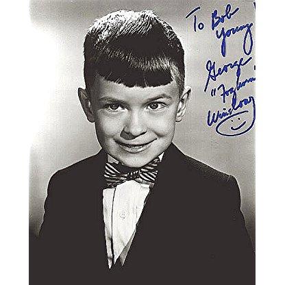 George Winslow