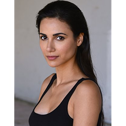 Yasmine Aker