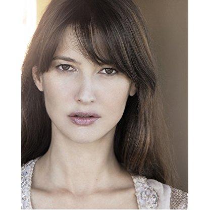 Alexia Landeau