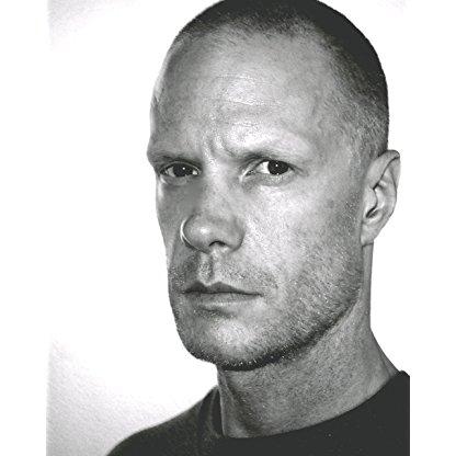 Brian Steele