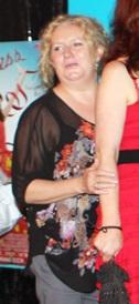 Celia Ireland
