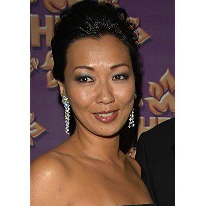 Deborah Lin