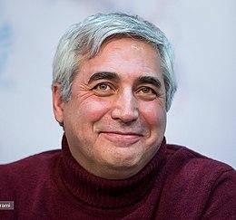Ebrahim Hatamikia