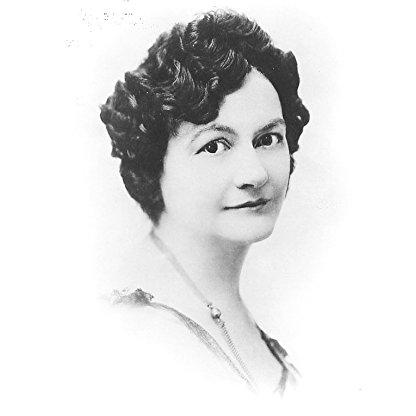 Lucille La Verne