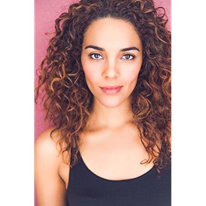 Vanessa Rubio
