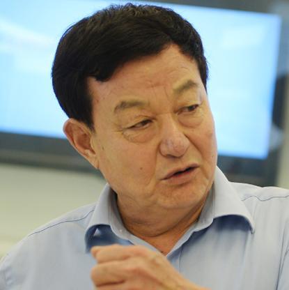 Chen Xueli