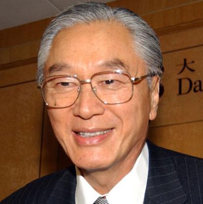 David Shou-Yeh Wong