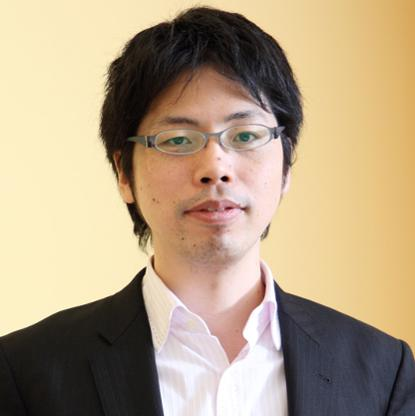Kenji Kasahara