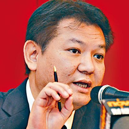 Kong Jian Min