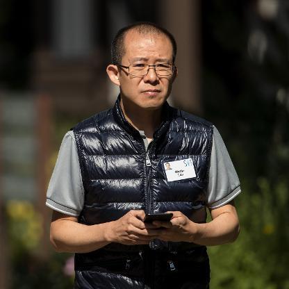 Martin Lau