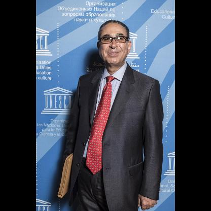 Nasser Khalili