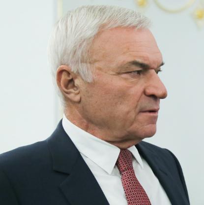 Viktor Rashnikov