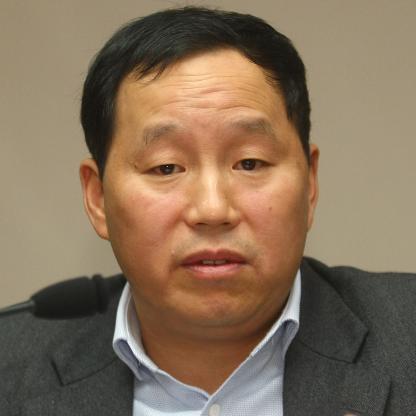 Zhang Xinghai