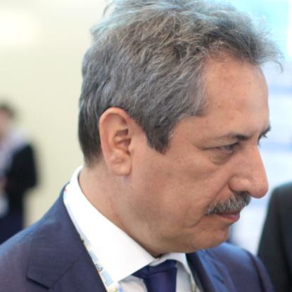 Ahmet Calik