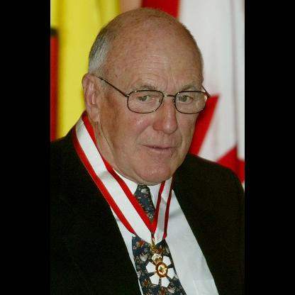 Arthur Irving