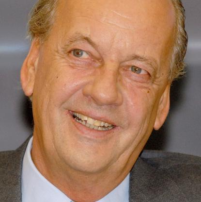 August Oetker